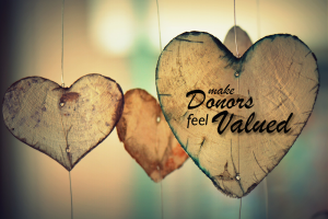 DonorsValued